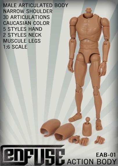 1/6 Base Bodies Guide: Males & Females (UPDATED 4/3/14)! 2b22664642e955a4096408454d3eedb40aeb696e_r