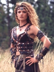 Who Designed Xena S Outfit