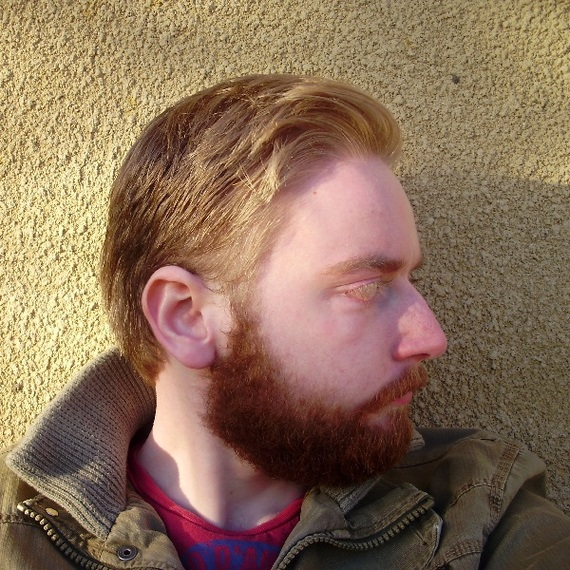 10 weeks of growth (blonde hair, red beard) ( images.yuku.com.s3 ...