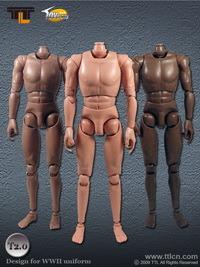1/6 Base Bodies Guide: Males & Females (UPDATED 4/3/14)! 5c316662ea58064448472cb97a94b0ce56e90312_r