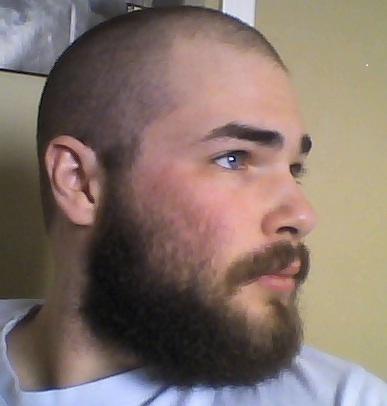 Miraculous Considering Shaving My Head The Student Room Short Hairstyles For Black Women Fulllsitofus