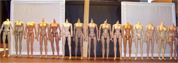 1/6 Base Bodies Guide: Males & Females (UPDATED 4/3/14)! 98a3625c6696e5155e2b0ef549c24354a4fa5842_r