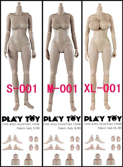 1/6 Base Bodies Guide: Males & Females (UPDATED 4/3/14)! D28365586604e4a15f420ecc4fb346beb21dbb75_r