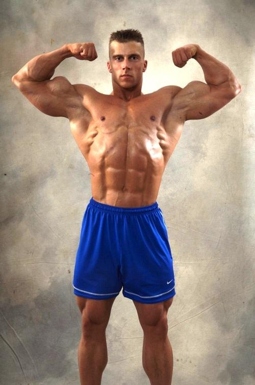 Do believe Doug Miller is natty? - Bodybuilding.com Forums